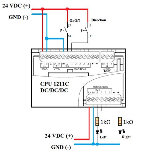 siemens s7 1200 wiring diagram images