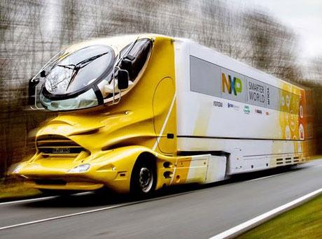 nxp-smarter-world-tour