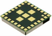 Rys. 2. Układ CC256MODN firmy Texas Instruments jest uniwersalnym modułem interfejsu hosta (HCI) zgodnym z Bluetooth 4.1. Ma on wszystkie certyfikaty i zapewnia obsługę Bluetooth LE. (Źródło: Texas Instruments)