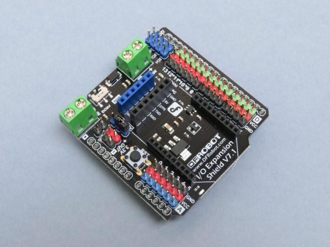 Projekt Stacja Pogodowa Na Arduino Moduł Z Czujnikiem
