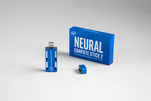 Rs Components Wprowadza Do Oferty Intel Neural Compute Stick 2