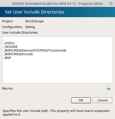 SEGGER Embedded Studio + ekosystem - z myślą o STM32 (cz 1)