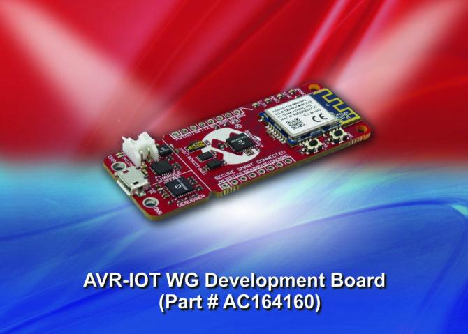 AVR IoT WG