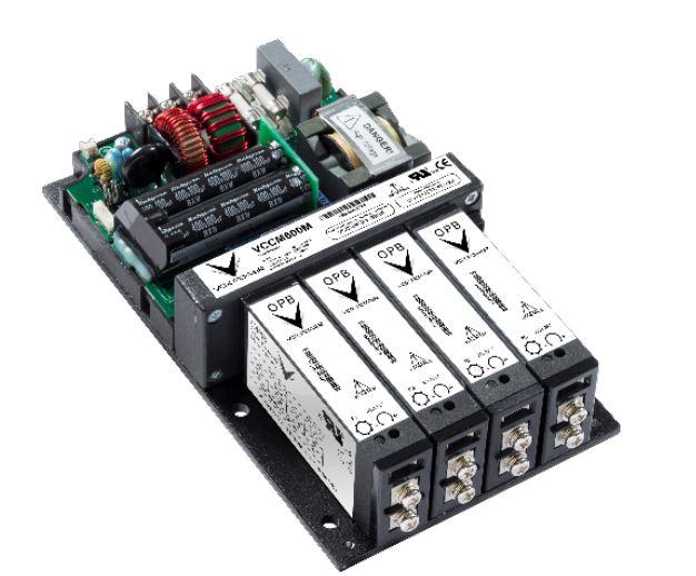 Vox Power VCCM600