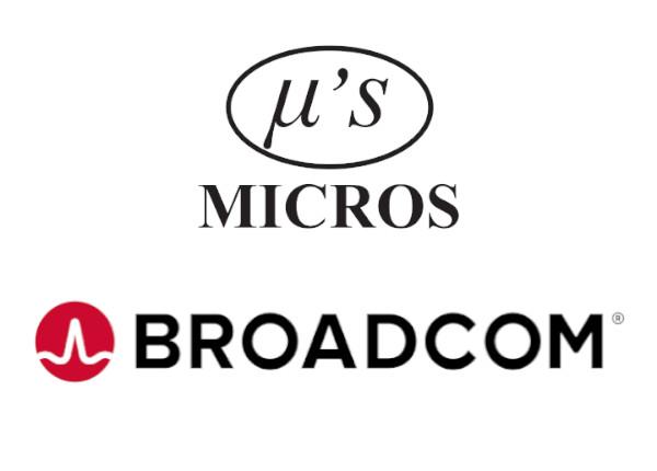 Broadcom Micros