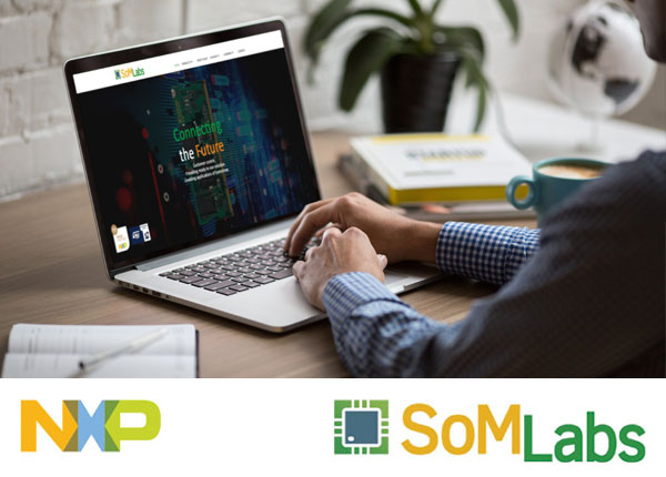 NXP SoMLabs warsztaty