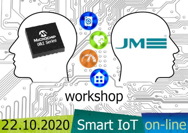 Smart IoT ONLINE 0&1 Series