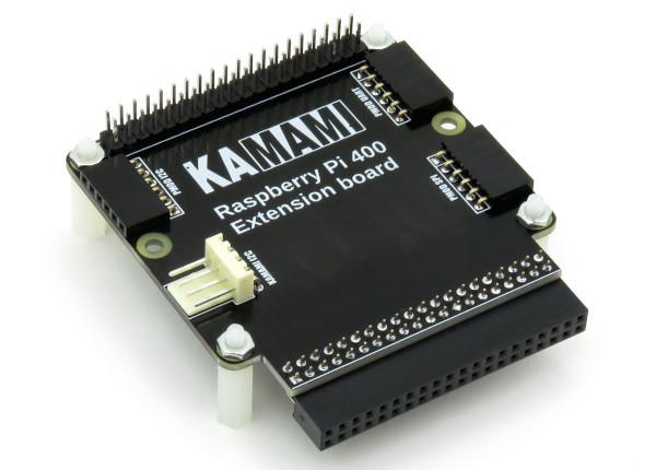 Adapter KAmodRPi400-ADP do Raspberry Pi 400