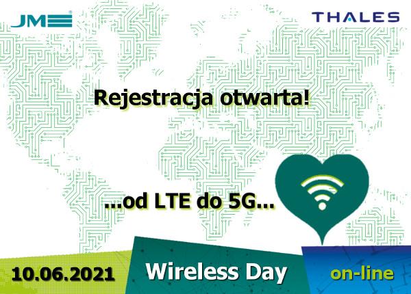 Wireless Day 2021