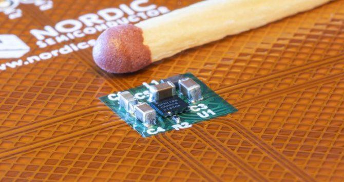 Nordic Semiconductor nPM1100