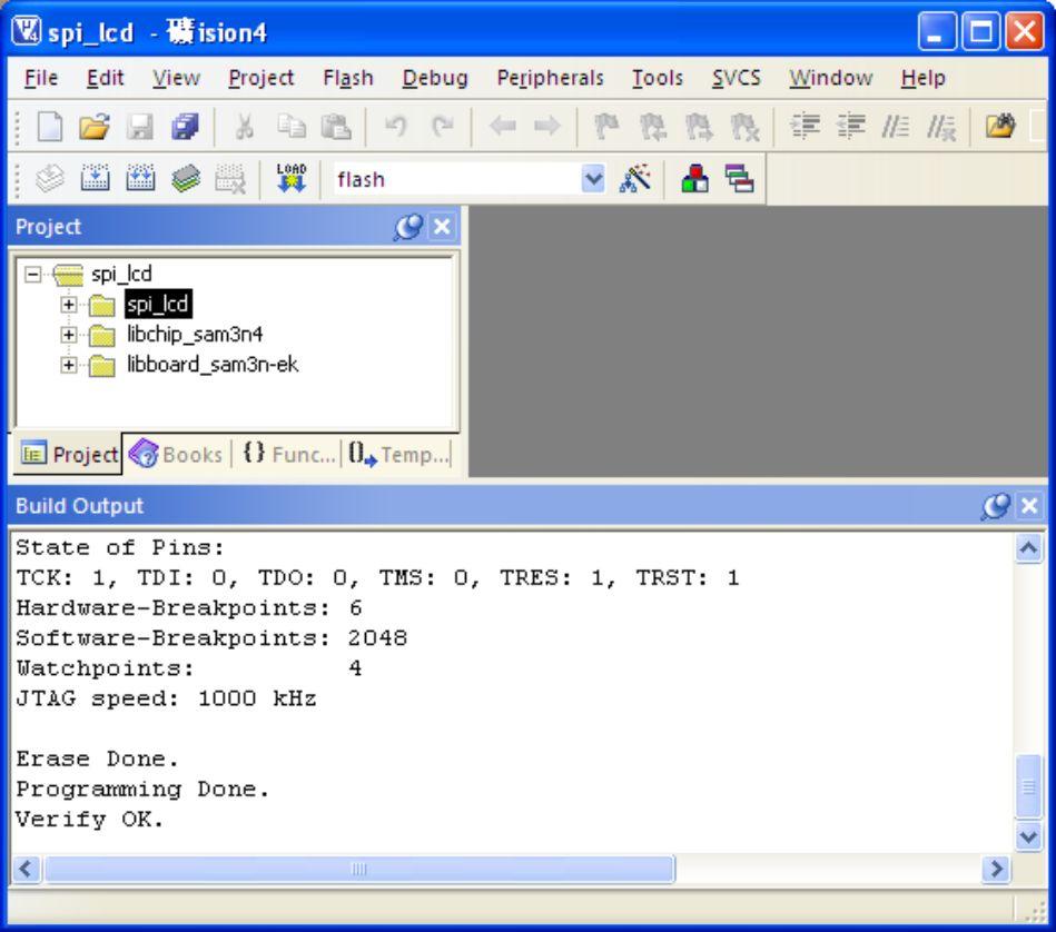 Mikrokontrolery Atmel SAM3N (Cortex-M3) i zestaw ewaluacyjny